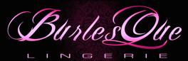 BurlesQue Lingerie logo